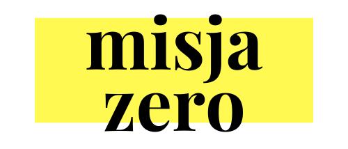 misja zero